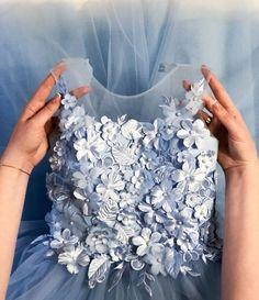 FC60 LightBlue Prom Flower Girls Christening Wedding Bridesmaid Sleeveless Dress