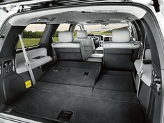 View the full Sequoia gallery and photos. See Sequoia exterior photos and Toyota Sequoia exterior images. Toyota Corolla 2016, Toyota 4runner, Land Cruiser Interior, Toyota Sequioa, Toyota Previa, Toyota Dealership, Honda Pilot, Chevrolet Tahoe, Used Cars