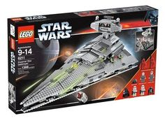 Lego 6211 Star Wars Imperial Star Destroyer ** Be sure to check out this awesome product.