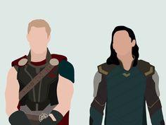 (NOT my art) Marvel Cartoons, Marvel Avengers Movies, Loki Marvel, Marvel Art, Marvel Characters, Thor, Avengers Art, Avengers Painting, Avengers Drawings