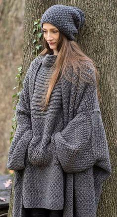 Woollen wrap