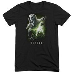 "Checkout our #LicensedGear products FREE SHIPPING + 10% OFF Coupon Code ""Official"" Star Trek Beyond / Jaylah Poster - Adult Tri-blend Short Sleeve - Star Trek Beyond / Jaylah Poster - Adult Tri-blend Short Sleeve - Price: $44.99. Buy now at https://officiallylicensedgear.com/star-trek-beyond-jaylah-poster-adult-tri-blend-short-sleeve"
