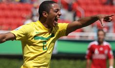 Brazilian defender Wallace has signed today with Chelsea FC.