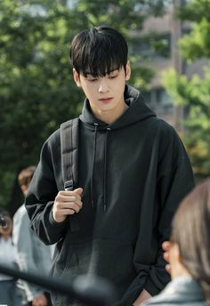 cha eun woo my id is gangnam beauty wallpaper Astro Eunwoo, Cha Eunwoo Astro, Korean Celebrities, Korean Actors, Korean Dramas, Celebs, F4 Boys Over Flowers, K Drama, Astro Wallpaper