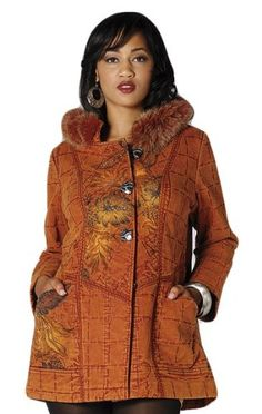 Aris A Womens Embroidered Floral Jacket $258.00 (save $301.00)
