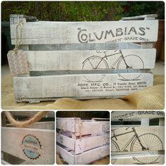 """....a punto de empaquetar   ¿Y tú cómo La quieres?  ¡Entra en en nuestro """"Laboratorio"""" de www.reinventa12.com y envíanos también un correo!"""