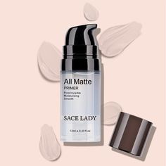 ✓ Matte primer: It creates a smooth, even surface for flawless makeup application. The formula provides a soft-focus effect to help minimize the look of pores, fine lines, andimperfections. Get wholesale prices contact: Lydia Tell&Whatsapp: +86 159 8997 5047 Email: sacelady@gmail.com #bestfoundationprimer #foundationprimer #foundationwithprimer #primermakeup #sacelady #smashboxphotofinishfoundationprimer Matte Makeup, Makeup Primer, Best Foundation Primer, Matte Primer, Nose Strips, Cream Concealer, Makeup Application, Loose Powder, Flawless Makeup