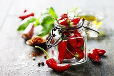 Red Chilly I Space Your Life I
