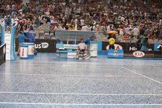 Richard Gasquet - Australian Open 2014