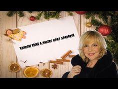 Hana Zagorová - Vánoční písně a koledy - YouTube Tableware, Advent, Youtube, Film, Movie, Dinnerware, Film Stock, Tablewares, Cinema