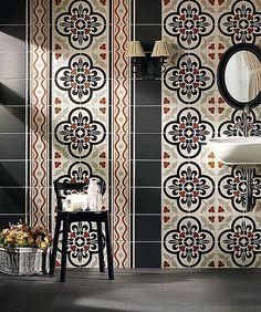Серия NEW ORIGINS — Фабрика MAINZU — The Tile Club