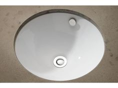 Sink for powder room