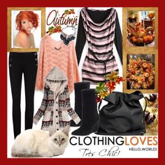 """""""Closing Loves"""" by fantasiegirl ❤ liked on Polyvore"""
