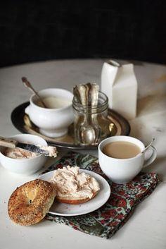 lekker ontbijtje