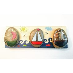 Photo from beyhanintaslari...sailboat art!!