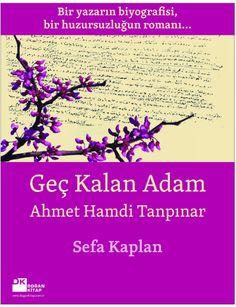 Geç Kalan Adam- Ahmet Hamdi Tanpınar