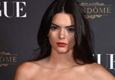 Kendall poderosíssima (Foto: Getty Images)