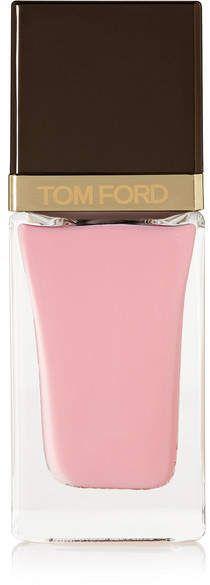 Tom Ford Beauty - Nail Polish - Pink Crush Nail Art afflink