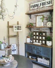 Farmhouse Dining Room Ideas are adorable and lasting, this is simple and stunning rustic farmhouse to impress your dinner guests. Find more about farmhouse dining style joanna gaines, french countr… Dining Room Decor, French Country Decorating, Industrial Farmhouse Decor, Farmhouse Dining, Rustic Dining Room, Modern Farmhouse Kitchens, Farm House Living Room, Farmhouse Kitchen Decor, Country Farmhouse Decor