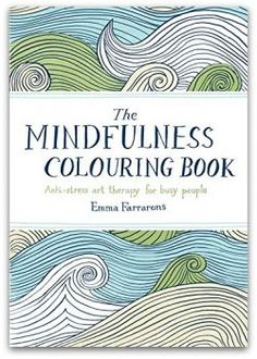 recommendations for adult colouring books