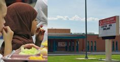 School Has Brutal Reply After Muslim Issues Threat Over Daughter's Lunch - M2 VOICE