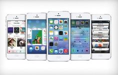 19 Tips You'll Need to Master iOS 7 | Slideshow #iphone5s #iphone