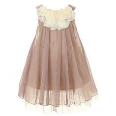 Kids Dream Girls 10 Mocha Chiffon Floral Lace Bodice Easter Dress Kids Dream,http://www.amazon.com/dp/B00CFQVOFM/ref=cm_sw_r_pi_dp_3M6psb0XHYJPAMWD