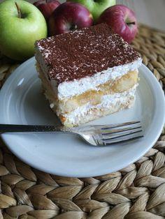 Greek Recipes, Confectionery, Tiramisu, Food And Drink, Sweets, Ethnic Recipes, Laura Ashley, Puddings, Foods