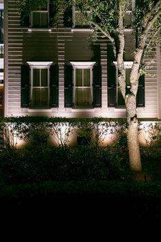 Charleston Sc Architectural Lighting