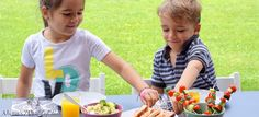 Kids Vitaminis and how to connect them to eat healthy! Best Protein, Yummy Food, Tasty, Fusion Food, Balanced Diet, Eat Healthy, Connect, Veggies, Recipes