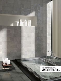 bathroom remodeling is very important for your home. Whether you pick the remodeling ideas bathroom or bathroom renovations, you will create the best small bathroom storage ideas for your own life. Bathroom Renovations, Home Renovation, Colonial, Timber Tiles, Bleu Pastel, Aqua, Outdoor Tiles, Ceramic Wall Tiles, Tile Art