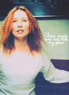 those angels can't ever take my place (tori amos)