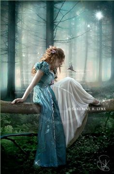 Giselle (Cosplay by SandyLynx @deviantART) #Enchanted