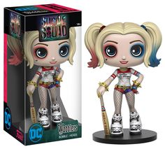 Coming Soon from Funko: DC Wobblers! – Legion of Collectors  --Be your own Whyld Girl with a wicked tee today! http://whyldgirl.com/tshirts