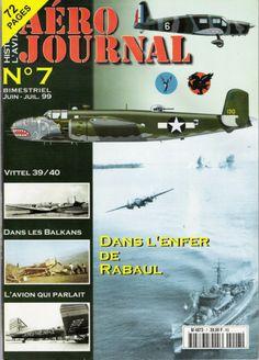 Aéro Journal N°7 - Vittel 39-40 - GC III/2 http://maquettes-avions.hautetfort.com/archive/2011/06/08/aerojournal.html
