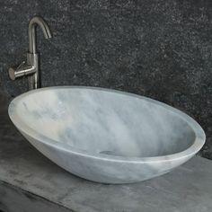 Marmor Waschbecken crib grey waschbecken aus marmor https shop pietredirapolano com