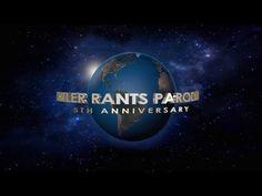Hitler Rants Parodies Trailer - YouTube