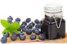Čučoriedky sú kráľovnou medzi antioxidantami! Blueberry, Fruit, Food, Berry, Essen, Meals, Yemek, Blueberries, Eten