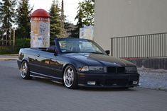 Zoom out E36 Cabrio, Bmw M3 Convertible, Bmw Sport, Bmw Classic, Camps, Bmw E36, Heaven, Dreams, Drop