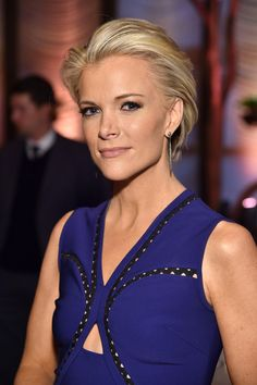 Megyn Kelly Photos - The Hollywood Reporter's 5th Annual 35 Most Powerful People in New York Media - Inside - Zimbio