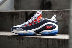 Reebok DMX Run 10 Returns for 20th Anniversary - EU Kicks: Sneaker Magazine