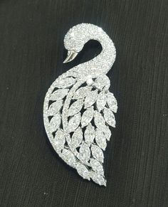 How graceful in form and beautiful eye candy. Bird Jewelry, Beautiful Eyes, Diamond Jewelry, Eye Candy, Crochet Earrings, Diamonds, Blue, Diamond Jewellery, Pretty Eyes