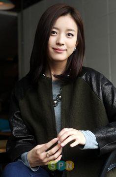 Han HyoJoo ♡ #한효주 #예쁜미소 #여신 101231