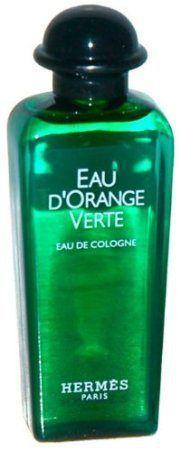 Hermes Cologne Eau d'Orange Verte Fragrance From Hermes Paris - Savon Parfume - 1 ounce/30 ml - http://www.theperfume.org/hermes-cologne-eau-dorange-verte-fragrance-from-hermes-paris-savon-parfume-1-ounce30-ml/