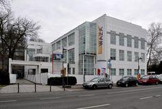 Todo lo que tienes que saber de Museo de las Artes Decorativas de Frankfurt con todas las rutas y los lugares de interés en la región - Página 1