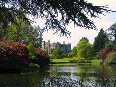 Sheffield Park, East Sussex | by UGArdener