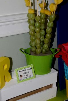 Super Why Birthday Party Ideas   Photo 2 of 25   Catch My Party