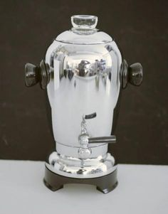 FELDHAUS Kaffeemaschine 1969 IVAN BOSSERT ZÜRICH Typ 525 in Wetzikon ZH kaufen bei ricardo.ch