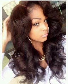 Amazing Weave Hairstyles Black Women And Long Hairstyles On Pinterest Short Hairstyles Gunalazisus