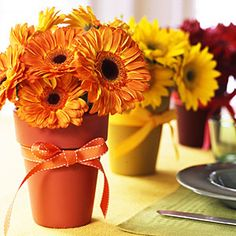 Makeover everyday items | Brighten up your table